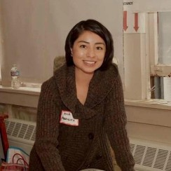 Colorado People's Alliance. Immigrant Justice Organizer. Ana Rodriguez.