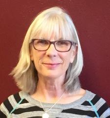 Colorado People's Alliance. Citizenship Class teacher. Lee Ann Gott