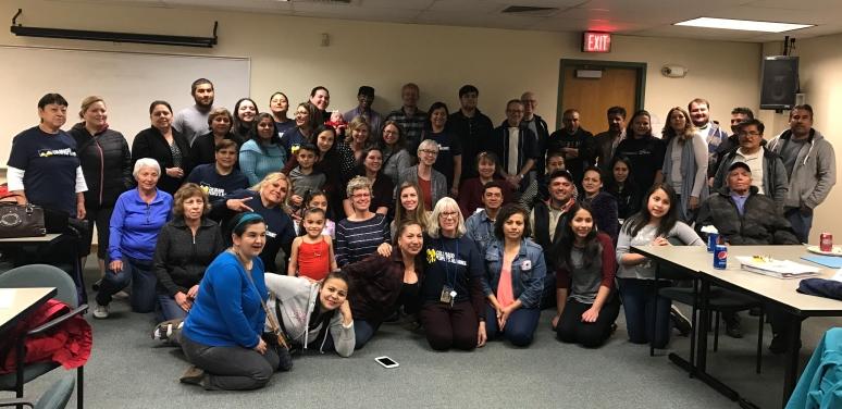 Colorado People's Alliance. Citizenship Class